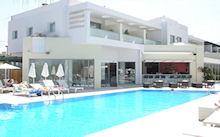 Foto Hotel Angela Suites in Sissi ( Lassithi Kreta)